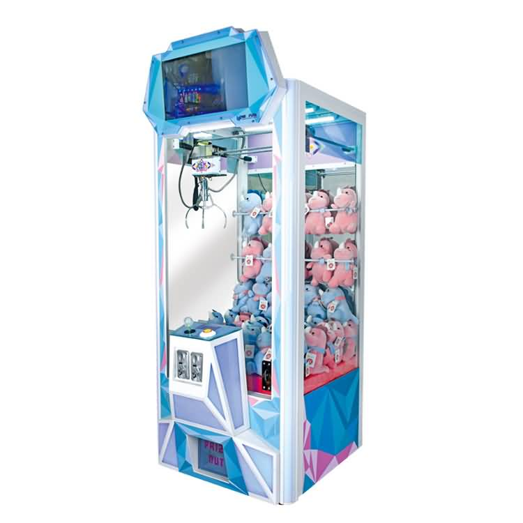 New Hot Sale Claw Crane Machine | Crane Prize Machines For Sale