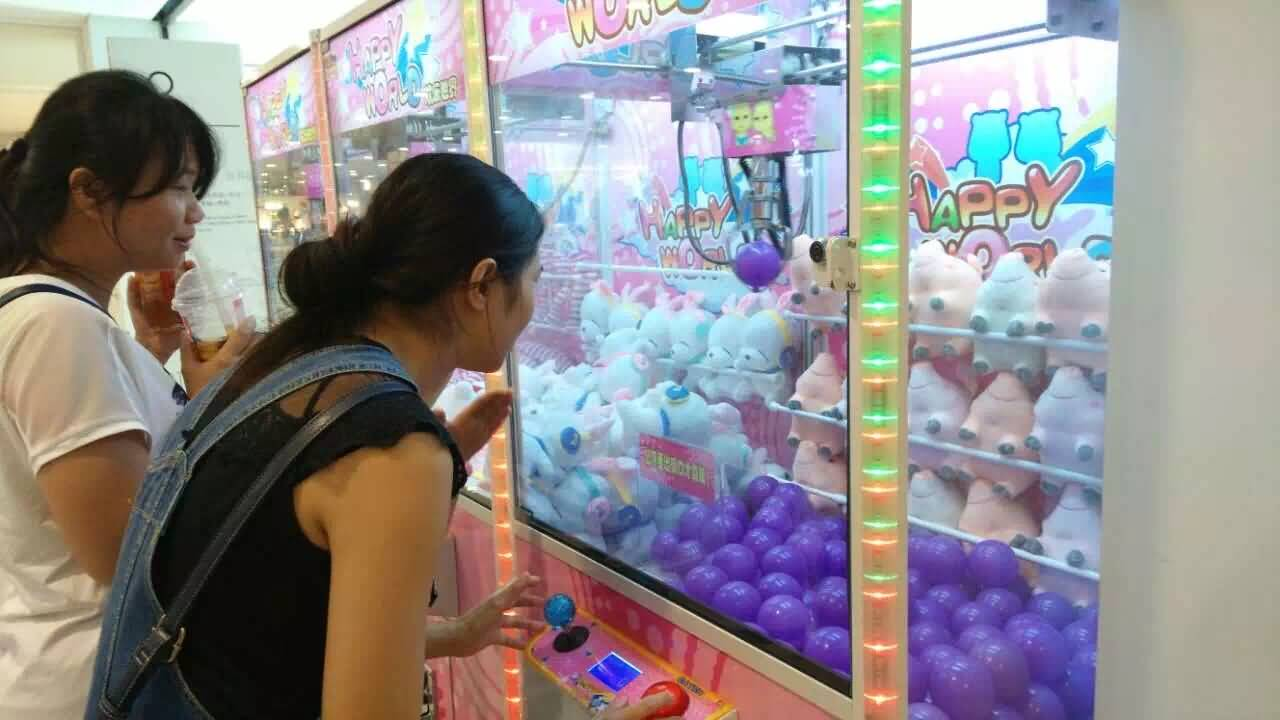 How to Beat the Claw Machine—Win Every Time