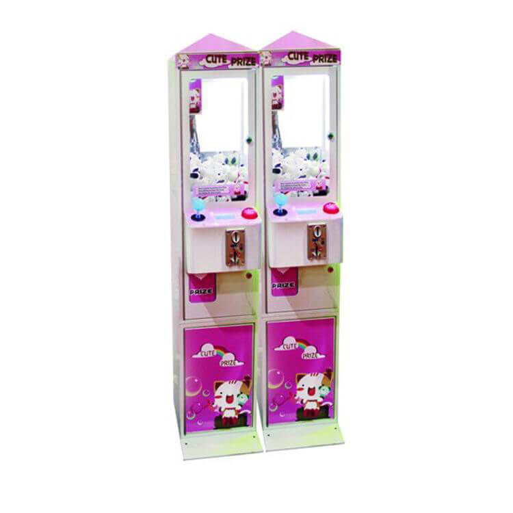 Mini Doll NF-50A Most Popular Super Toy Claw Machine