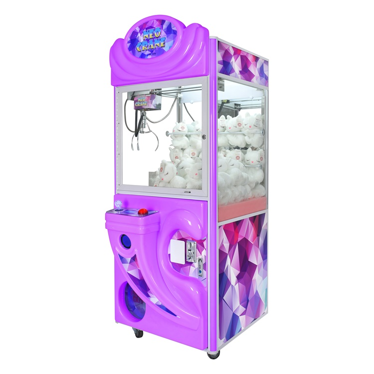 Arcade Coin Operated Claw Crane Machine | Claw Toy Game Machine