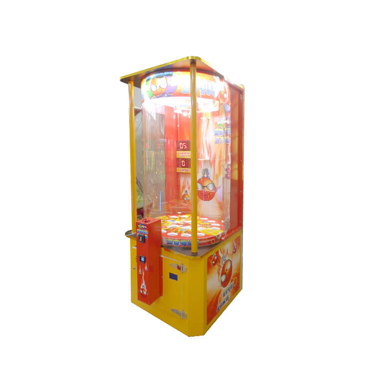 Hot Sale Ball Redemption Game Machine