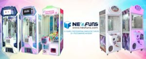 Types of Coin-Operated Machines