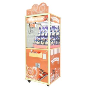 crane machine coin operated game