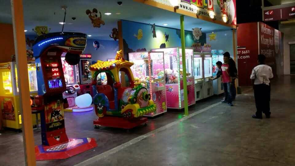 big claw crane machine for sale