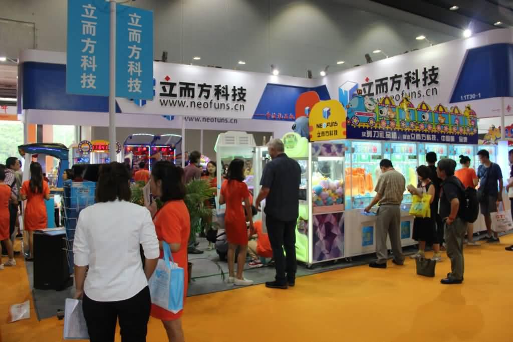 Arcade Claw Machine for sale