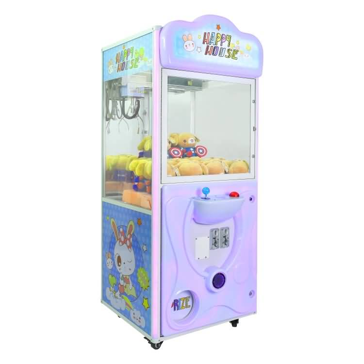 Happy House NF-P13A Claw Crane Toy Game Machine