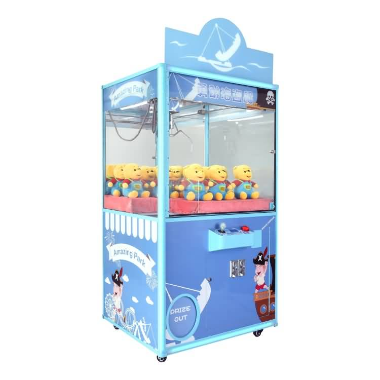Happy World A NF-P35A 42inch Claw Crane Arcade Game Machine