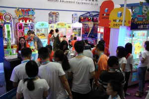How to Attract Players in Family Fun Center?