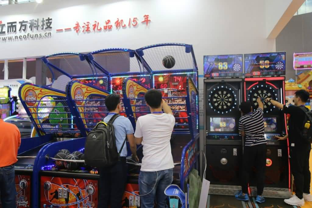 basketball machine hot sale