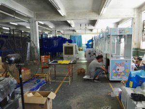 What Are the Advantages of Investing in Neofuns Amusement Claw Crane Machine?