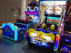 How to Maintain Indoor Amusement Park Equipment?