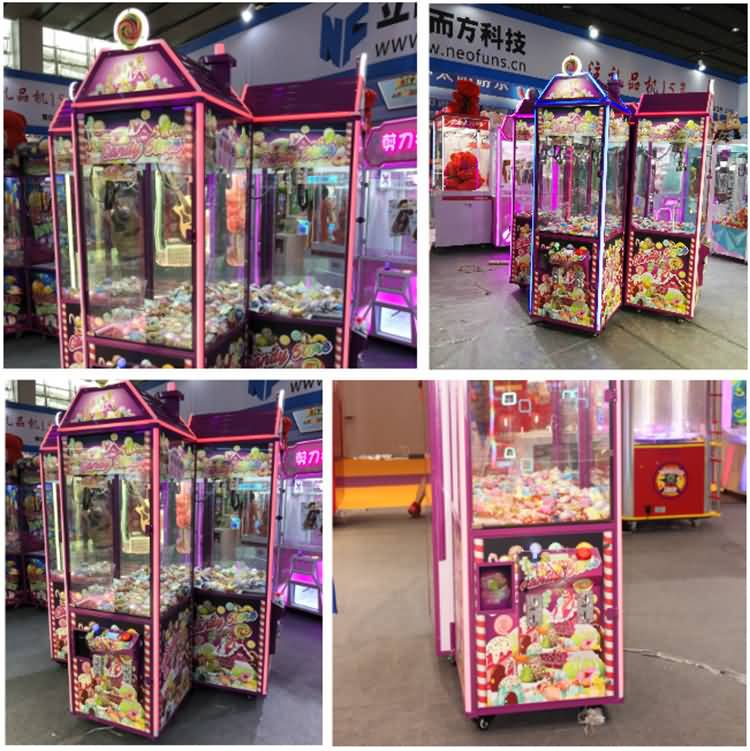 candy crane machine for sale