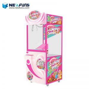 new candy crane machine