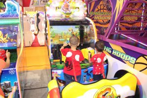 How to Make Indoor Amusement Rides Business?