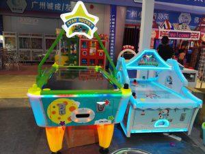 How toMakeIndoor Amusement Rides Business?