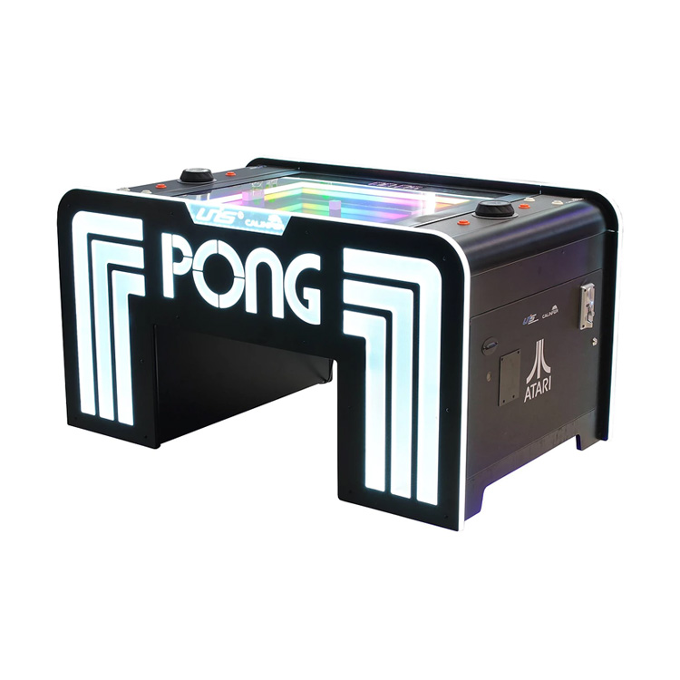 Pong Arcade Table