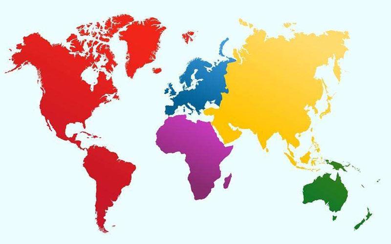 claw machine around the world