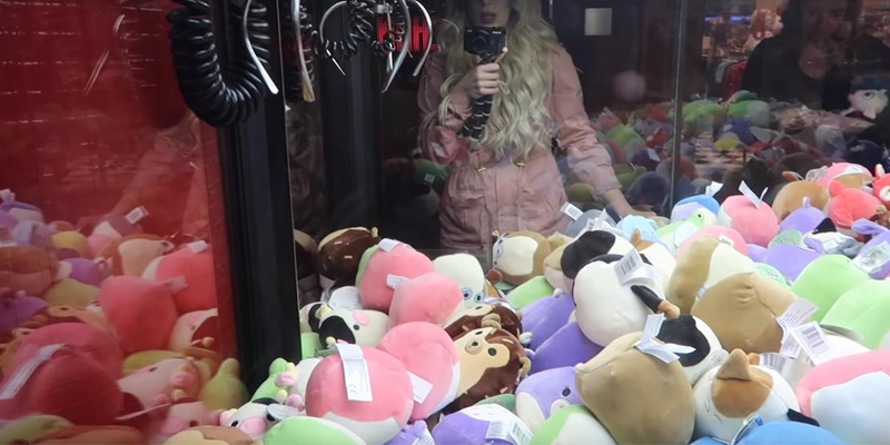 claw machine for sale