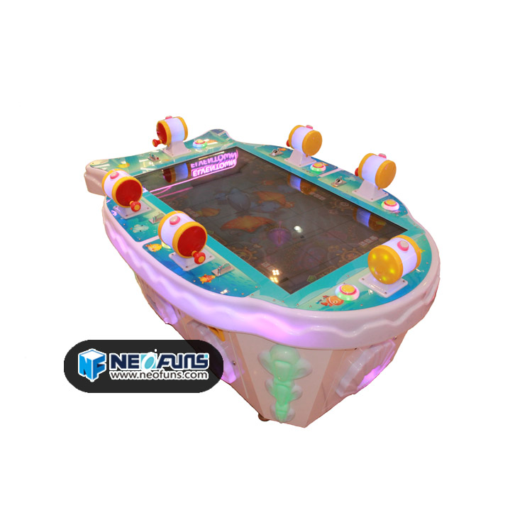 Finding Nemo Fishing Game Machine