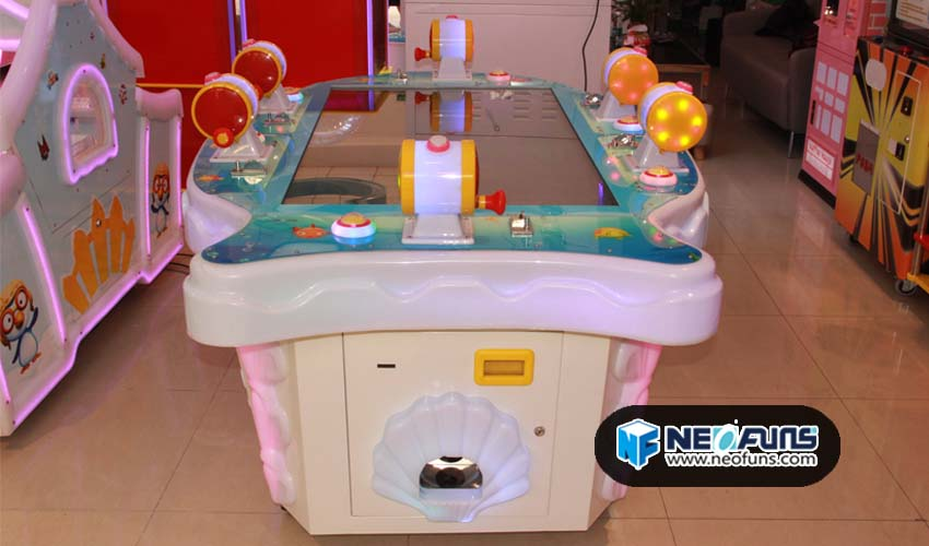 finding nemo fishing game machine1