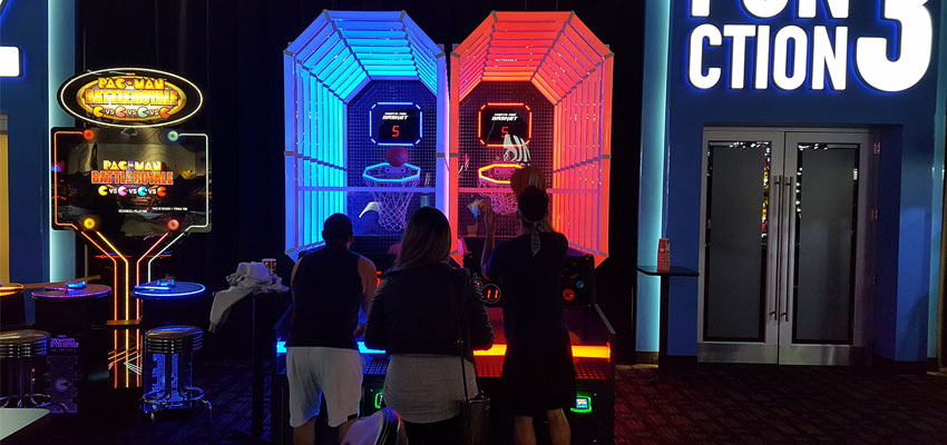 Great Answers to 8 Common Basketball Arcade Machine Questions