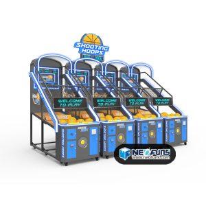 Kuroko's basketball arcade machine