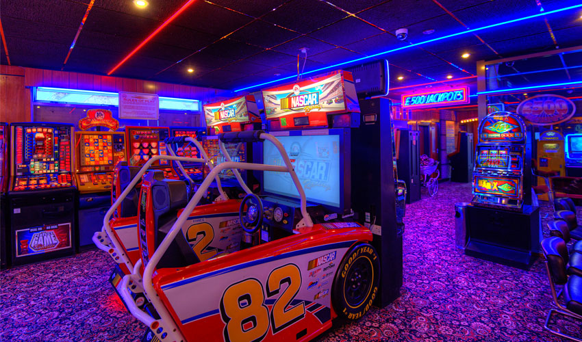 8 Best Amusement Arcade in the Philippines
