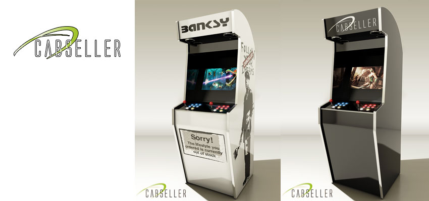 CABSELLER Arcade