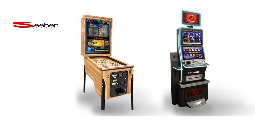 seeben arcade