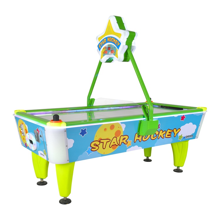 Sport Air Hockey Table | Coin Operated Air Hockey Table for Sale