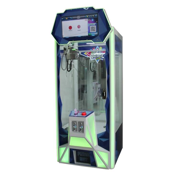 Hot Sale Toy Crane Machine Supplier|Arcade Claw Crane Machine