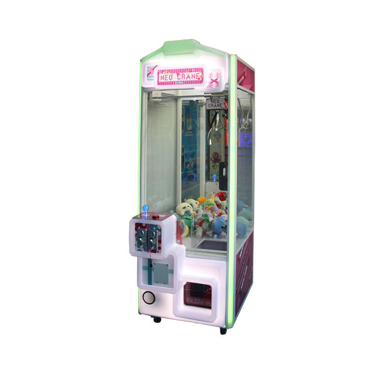 NEO Crane C Crane Claw Machine for Sale