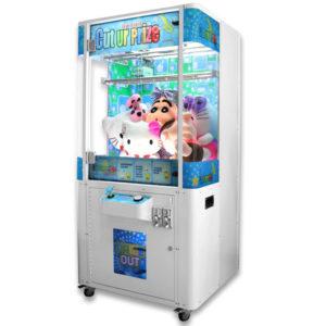 cut ur prize machine