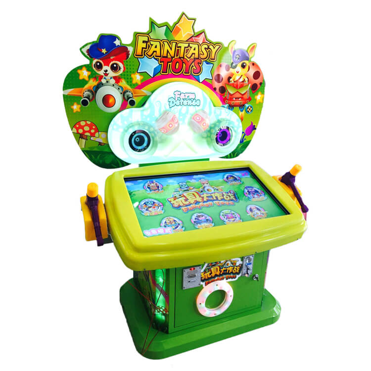 Hammer Game Machine For Sale | Hammer Amusement Game Machine