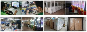 Neofuns Company Development History