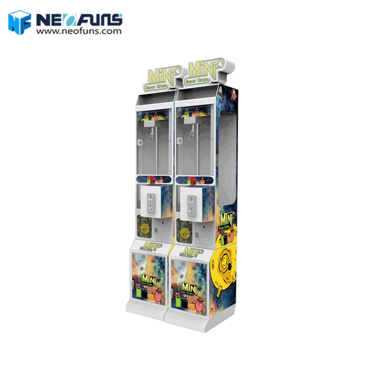 Mini Super Crane NF-50B Claw Toy Machine