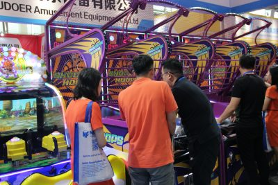 How to Develop the Amusement Parks Business?