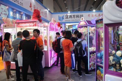 How to OperateClaw Crane Machines is More Profitable?