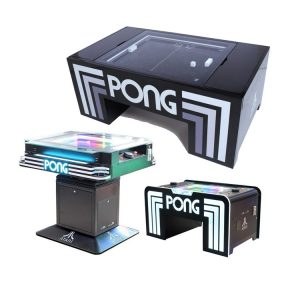 Pone coffee arcade cocktail table