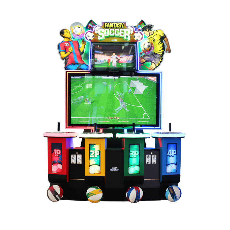 FIFA Soccer Arcade Machine | Football Arcade Games