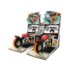 speed rider 3