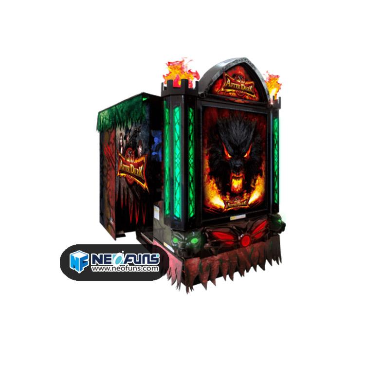 AFTER DARK DELUXE- Immersive Dark Fantasy Arcade Gaming