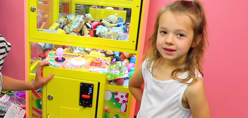 Ultimate Guide to Owning a Children's Claw Machine