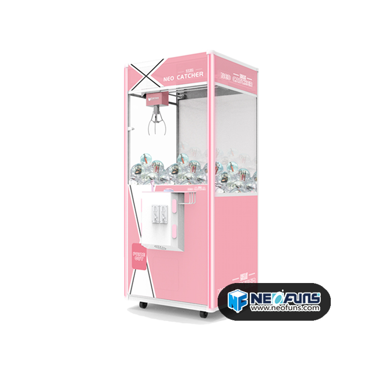 Sweet Catcher - The Latest Claw Machine in 2019