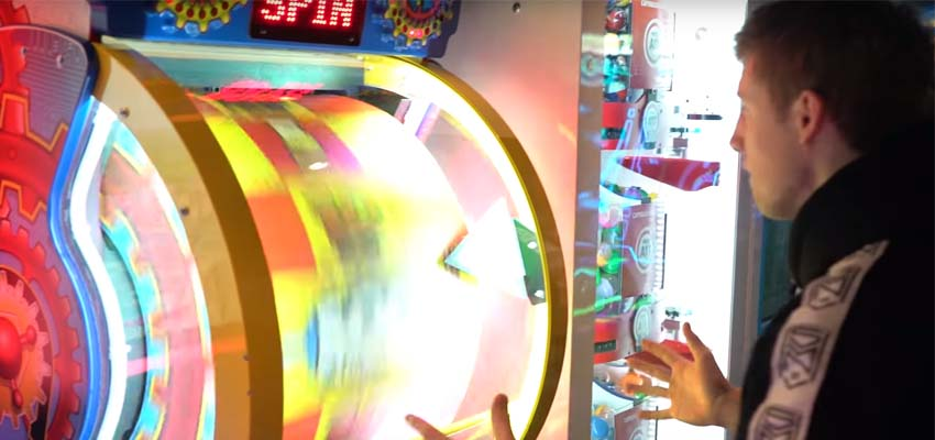 5 newest arcade games in indoor play centers