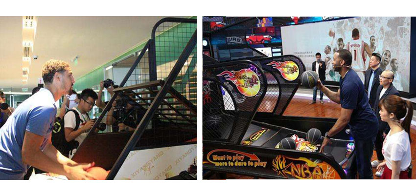 12 Tips for Buying a Basketball Arcade Machine in 2019