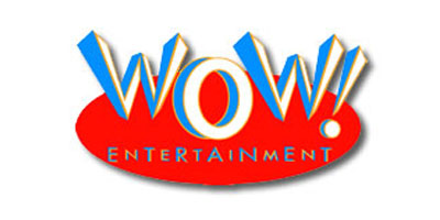 Wow Inc Events logo